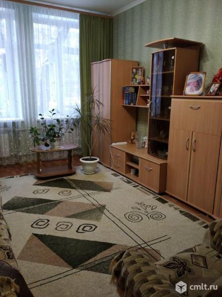 3-комнатная квартира 79 кв.м. Фото 1.