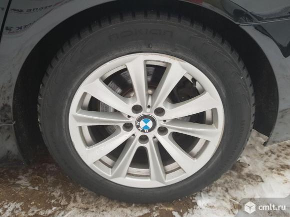 BMW 5 серия - 2011 г. в.. Фото 14.