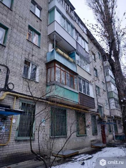 2-комнатная квартира 46 кв.м. Фото 13.