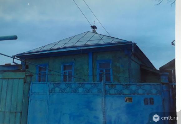 Репьевский район, Истобное. Дом, 64.3 кв.м, дерев. Фото 1.