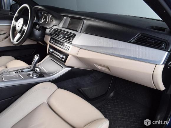 BMW 5 серия - 2014 г. в.. Фото 7.