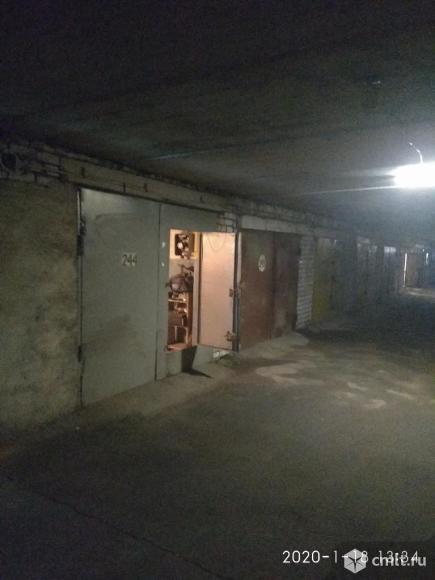 Капитальный гараж 25 кв. м. Фото 1.