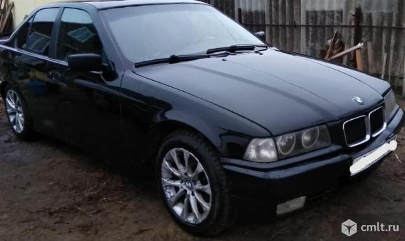 BMW 3 Series - 1994 г. в.. Фото 1.