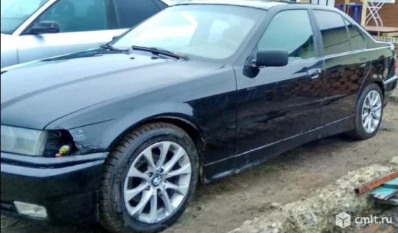 BMW 3 Series - 1994 г. в.. Фото 3.