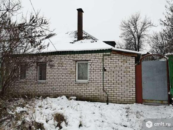 Часть дома 24,1 кв.м. Фото 1.