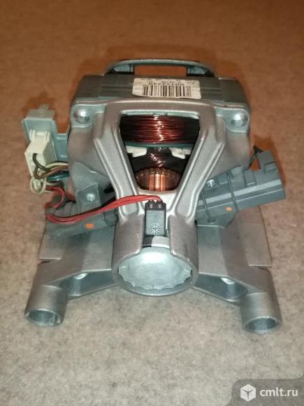 Двигатель для стиральной машины Атлант. Фото 5.