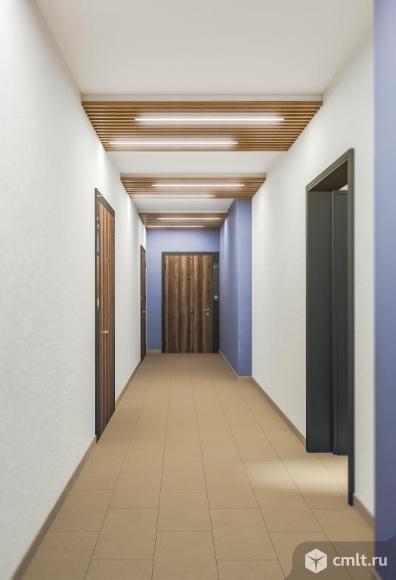 1-комнатная квартира 33,2 кв.м. Фото 14.