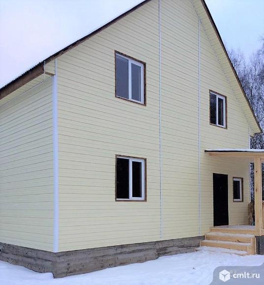 Продается: дом 220 м2 на участке 6.5 сот.. Фото 1.