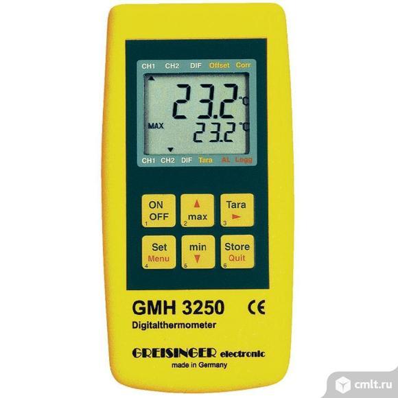 Термометры портативные и промышленные.. Фото 1.