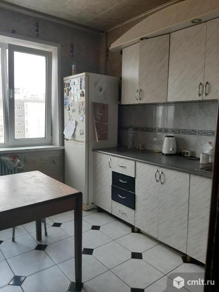 3-комнатная квартира 63,4 кв.м. Фото 1.