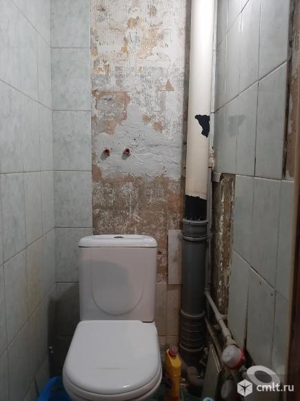 3-комнатная квартира 63,4 кв.м. Фото 5.