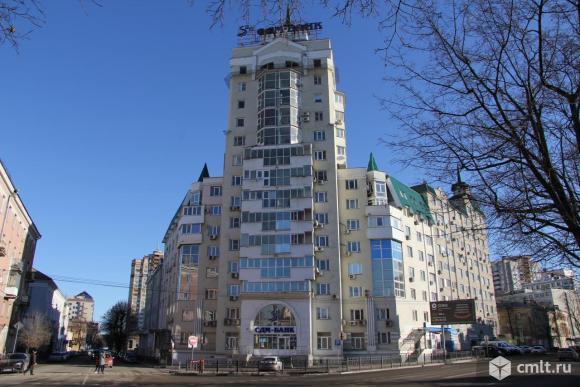 3-комнатная квартира 143 кв.м. Фото 1.