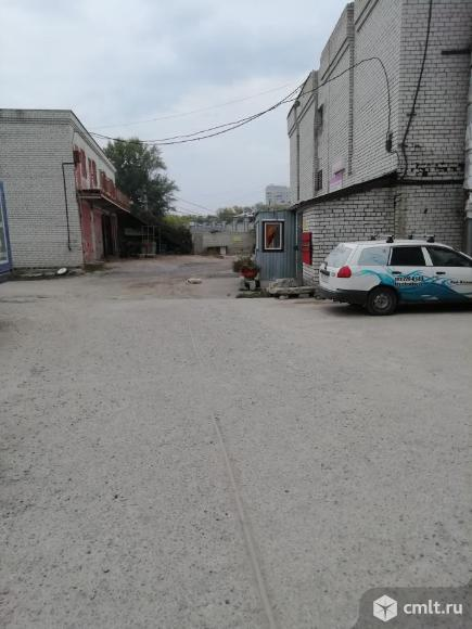 Капитальный гараж 22,5 кв. м Сенсор. Фото 1.