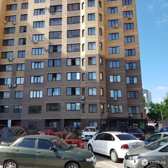 2-комнатная квартира 68,4 кв.м. Фото 20.