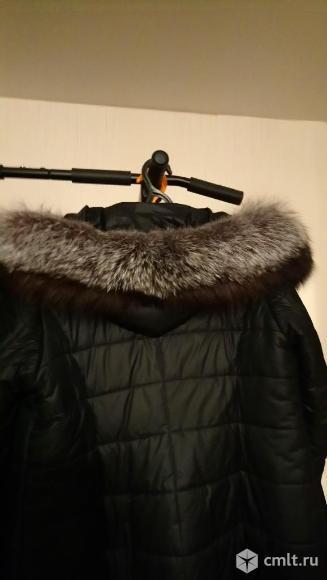 Новое зимнее женское пальто. Фото 8.
