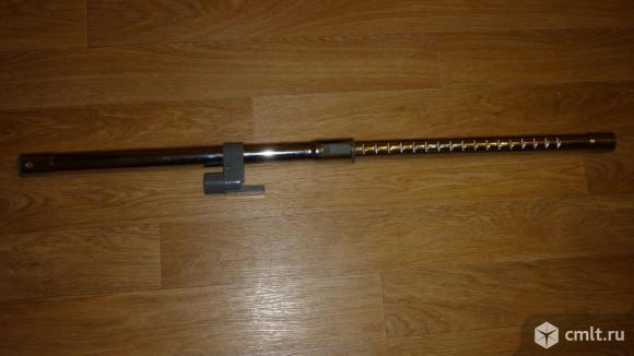 Труба телескопическая. Фото 1.