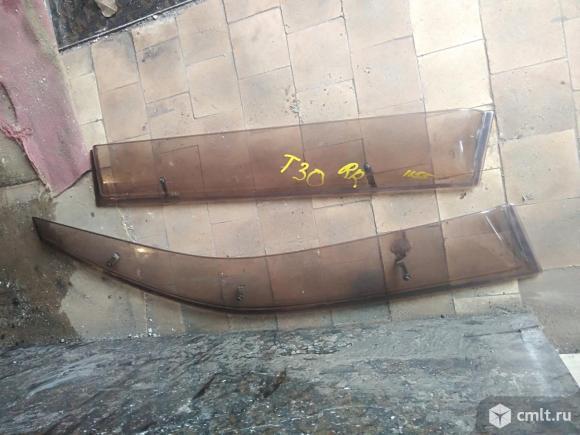 NissanXTail праворукий ручка двери правая. Фото 4.