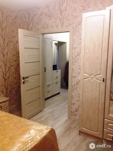 3-комнатная квартира 94,1 кв.м. Фото 1.