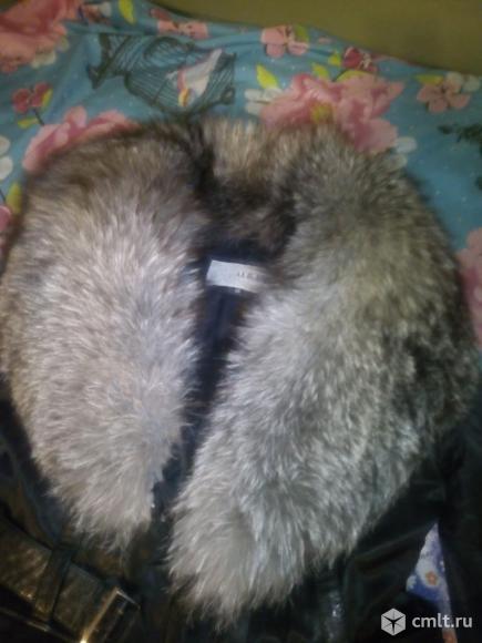 Пихора плащ-пальто. Фото 1.