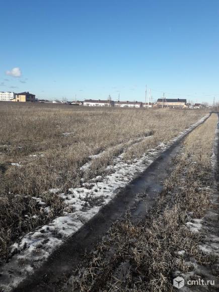Продажа земельного участка с удобным расположением под ижс. Фото 5.