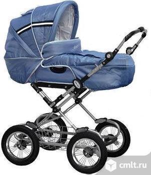 Детская коляска geoby. Фото 1.