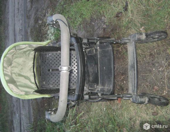 Детская коляска peg perego 20043 arcore. Фото 1.