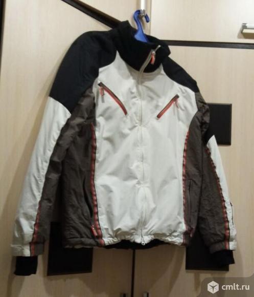Куртка мужская 46-50. Фото 1.
