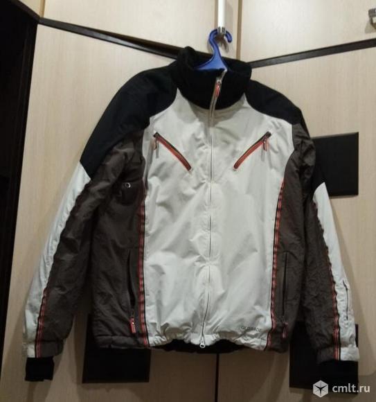 Куртка мужская 46-50. Фото 4.