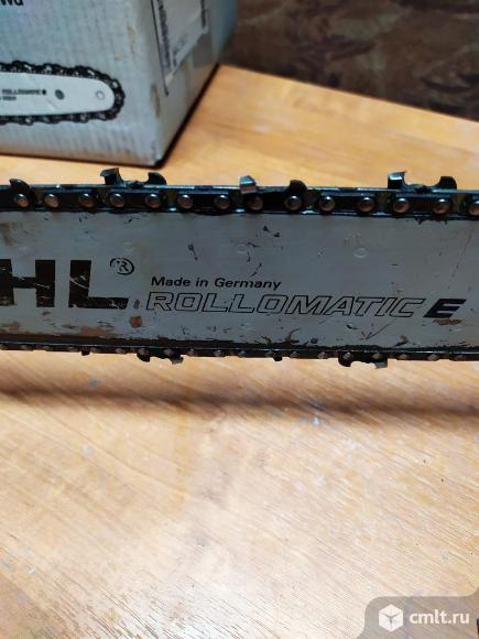 Бензопила Shtil МС-180. Фото 4.