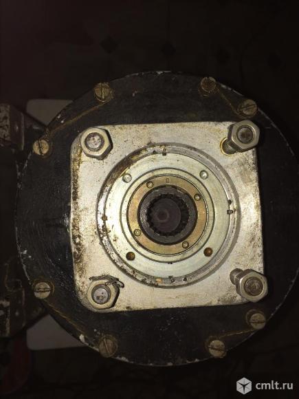 Электродвигатель. Фото 4.