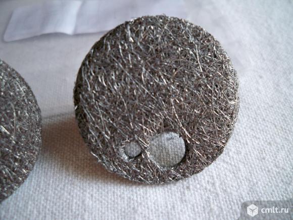 Сетка горелки Webasto (испаритель камеры сгорания). Фото 9.