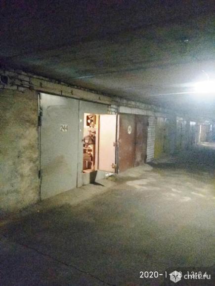 Капитальный гараж 25 кв. м Волна. Фото 1.