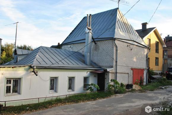 Часть дома 124 кв.м. Фото 1.