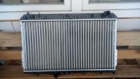 Радиатор охлаждения 96553422 Лачетти, Джентра