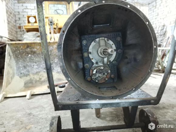 Коробка переключения передач МАЗ 246. Фото 5.