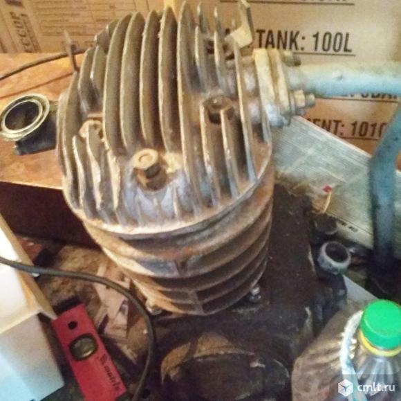 Куплю советские компрессоры в любом состоянии. Фото 1.