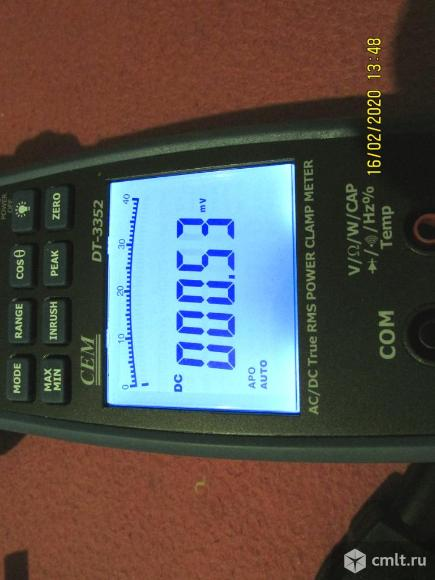 CEM DT-3352