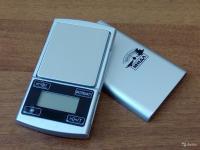 Ювелирные весы, весы карманные для взвешивания Ингредиентов, для пороха, Воронеж, МИДЛ, весы бытовые Ингредиент, для точных измерений, для охоты, для рыбалки.