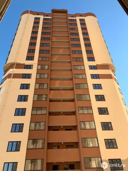 1-комнатная квартира 43 кв.м. Фото 8.