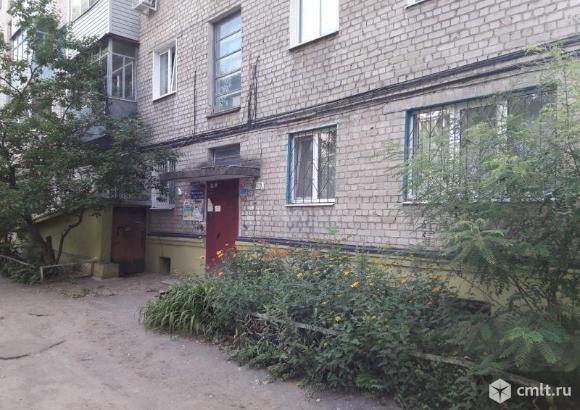 2-комнатная квартира 40 кв.м. Фото 1.