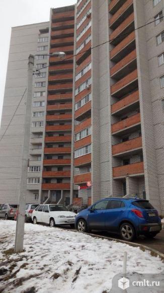 3-комнатная квартира 74 кв.м. Фото 10.
