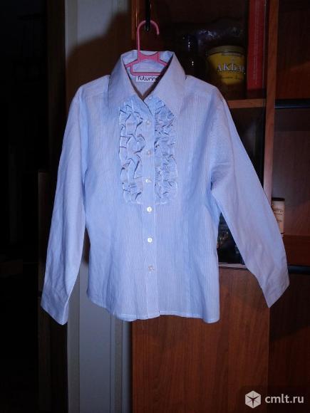 Блузки. Фото 8.