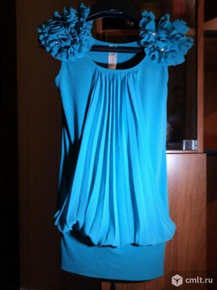 Блузки,кофты. Фото 1.