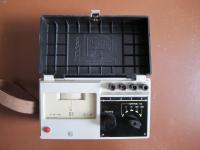 Прибор для замера сопротивления заземления М416