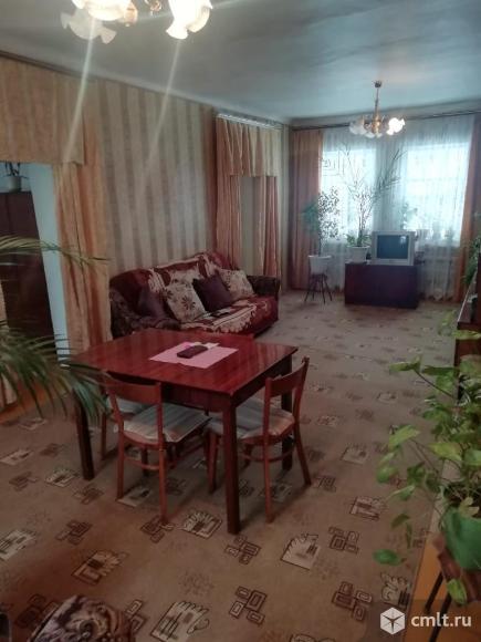 Отдельно стоящий дом 100 кв.м в Сомово. Фото 1.