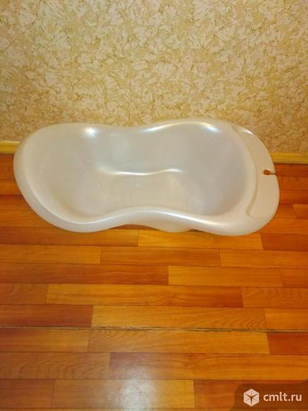 Детская ванночка. Фото 4.