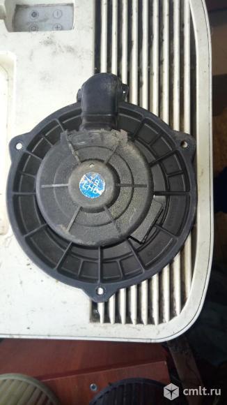 Вентилятор печки 971121C000 Хендай Гетц