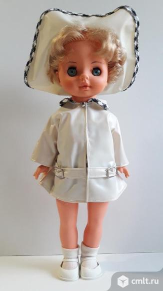"""Кукла ГДР """"Biggi"""". Фото 1."""