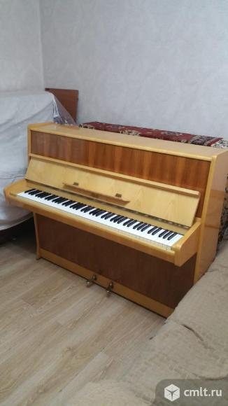 Продам пианино Реслер. Фото 1.
