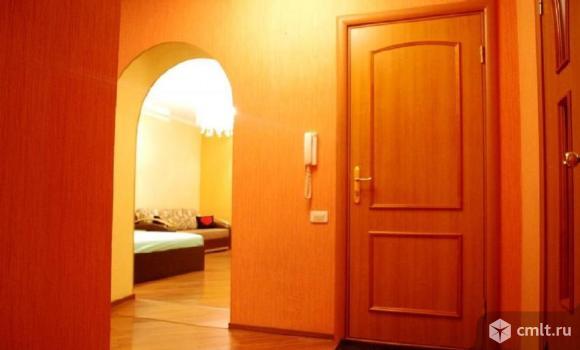 1-комнатная квартира 38 кв.м Героев Сибиряков,ТЦ Армада,Юго-Западный рынок,Автостанция,После ремонта. Фото 6.